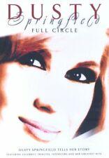 Dusty Springfield: Full Circle [DVD].