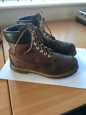 Timberland Vintage Boots Made in USA