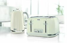 Breville Plastic Tea Kettle & Toaster Sets
