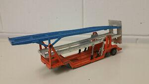 Corgi Major Toys - Carrimore Trideck Transporter - Trailer Only - No.1146