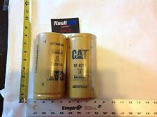 1R0751 Caterpillar Fuel Filter Set of Two 1R-0751
