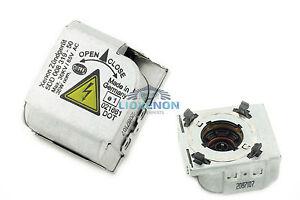 Hella 5DD 008 319-50 D2S D2R Xenon Bulb Igniter Ignitor Holder Zundgerat
