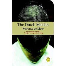 The Dutch Maiden by Marente De Moor (Paperback, 2016)