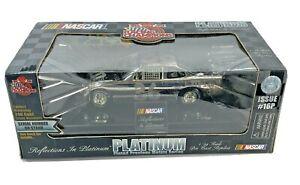 Diecast Racing Champions Ernie Irvan 1/24 36 M & M's Reflections in Platinum