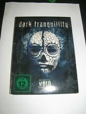 DARK TRANQUILLITY - We Are The Void (2011 Century Media,TOUR EDITION CD/DVD)