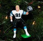 kevin GREENE carolina PANTHERS football NFL xmas TREE ornament HOLIDAY jersey