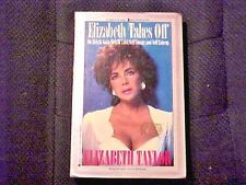 1st Edition Elizabeth Takes Off : On Weight Gain, Weight Loss, Self-Image, and..