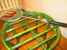 raquette badminton wilson k factor k power