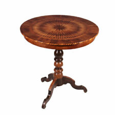 Tavolini d'antiquariato Luigi Filippo