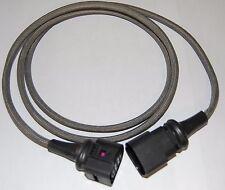 LSU4.2 WBO2 Wideband Sensor Extension Cable (5ft) fiberglass loom