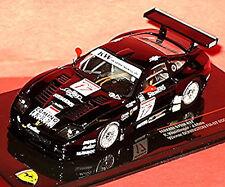 Ferrari 575m FIA GT 2004 Ganador #17 WENDLINGER Melo negro 1:43 IXO fer037