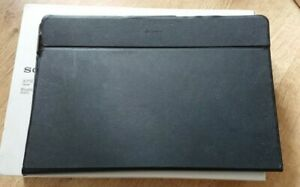 Sony SCR32 Z4 Tablet Cover Stand