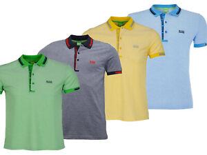 Hugo Boss Polo Classic & paule four  Short Sleeve Small, medium, large,xl,xxl...