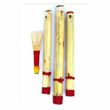 Great Highland Bagpipe Cane Drone Reeds/Bagpipes Pipe Chnater Cane Reed 4 Pcs
