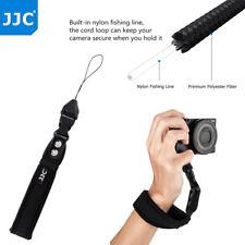 JJC Wrist Strap for Canon G9X G7X II M100 M50 M6 M5 Olympus OM-D E-M10 III E-M5