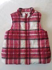 Pre-owned Girls Gymboree Vest S(5-6)