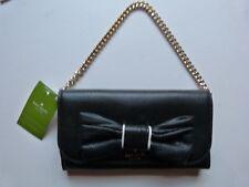 Kate Spade Purse / Evening Bag Milou LARGE BOW - GENUINE Leather
