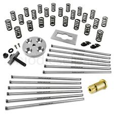 Hamilton Cams 24Valve 103lb Springs+Extreme Duty Pushrods+FREE Tools+Retainers