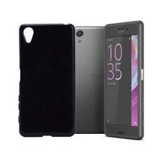 Carcasas transparentes Para Sony Xperia X para teléfonos móviles y PDAs