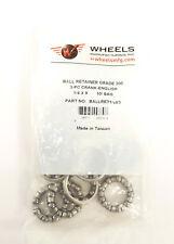 Wheels Manufacturing 1/4 x 9 Bearing Retainer Bag of 10