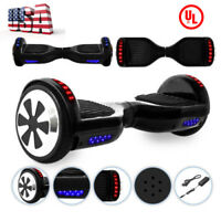 """6.5"""" Off Road Hoverboard Self Balancing Electric Scooter All Terrian UL Certifid"""