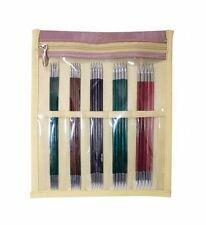 Knit Pro Royale Nadel-Spiele-Set 15cm 29311