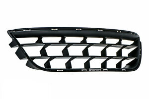 2009-2014 VW Volkswagen Routan Front Lower Grille Grill GENUINE OEM 7B0807681
