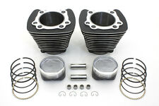 1200cc Cylinder & Piston Conversion Kit .005 4 XL HARLEY SPORTSTER 1986 - 2003