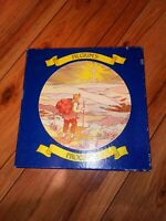 VINTAGE PILGRIMS PROGRESS BOARD GAME CLIPPER GAMES COMPLETE NICE CONDITION RARE