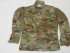 Multicam Combat Uniform Coat Medium Regular Ripstop Unisex Perimeter Tore #19