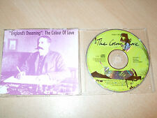The Colour of Love - Englands Dreaming (CDs) 4 Tracks  Mint - Dream Academy Rare
