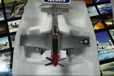 Armour 98040 MUSTANG P-51 Crête Runner 1:48 Emballage D'Origine