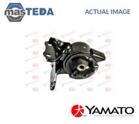 YAMATO LEFT ENGINE MOUNT MOUNTING I53039YMT I NEW OE REPLACEMENT