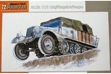 SPECIAL ARMOUR SA72010 1/72 Sd.Kfz. 11/2 Entgiffungskraftwagen