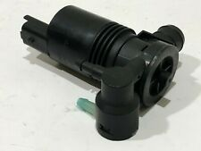 NISSAN NOTE 2014 E12 MK2 WINDSCREEN WIPER WATER WASHER PUMP  /2013-19