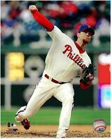 Brad Lidge Philadelphia Phillies LICENSED Baseball 8x10 Photo
