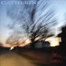 CATHERINE IRWIN - Little Heater (CD Digipak ,2012, Thrill Jockey) NEW