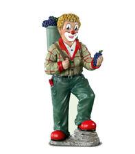 Gilde Clown 10162 Weinlese Partyfigur 2009 neu OVP Weintrauben Wein