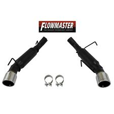 FLOWMASTER 2005-2010 FORD MUSTANG GT 4.6L GT500 5.4L SC V8 OUTLAW EXHAUST SYSTEM