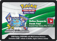 5x Pokemon tcg online: Detective Pikachu 4-Card Booster code (emailed)