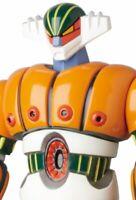 Kotetsu Steel JEEG ROBOT D'ACCIAIO Original Opening Ver. Color Marmit by Jungle