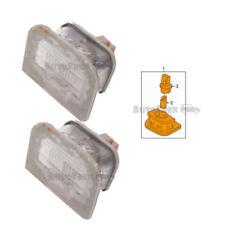 Genuine OEM License Plate Modules Lamp Assy for Kia Optima 2016-2017 - 2Pcs