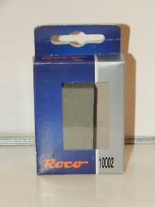 Roco HO #10002 Track Cleaning Block NEW