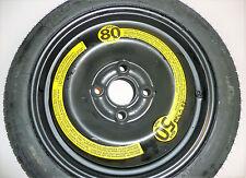 VW Polo MK3 1994-2003 1.4 Petrol - Space Saver Spare Wheel