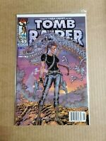 Tomb Raider #5 VF 2000 Top Cow Image Comic