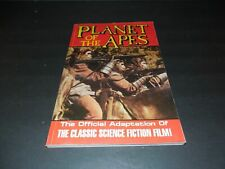 Planet Of The Apes sc Off Adaptation Of The Classic Science Fiction Film Id:3354