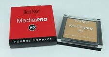Ben Nye HD Media Pro Poudre Compact Golden Light .63 oz New in Box