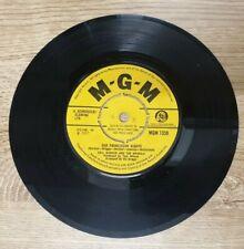 Eric Burdon And The Animals – San Franciscan Nights 7'' UK 1967 VG+ PLAY EX