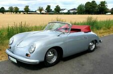 Porsche 356 Pre A Knickscheibe 1954