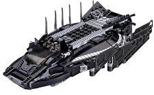 LEGO (76100) Black Panther ROYAL TALON FIGHTER JET Only - NEW